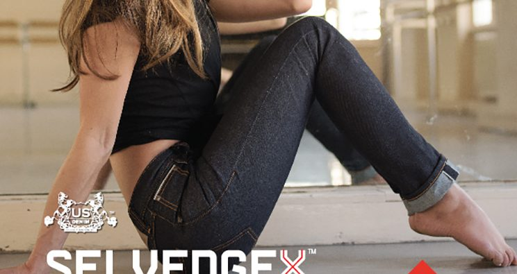 SELVEDGEX BY US DENIM: BI-STRETCH – HIGH-TECH – AUTHENTIC