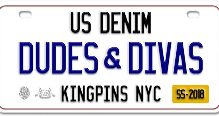 US DENIM KINGPINS NEW YORK