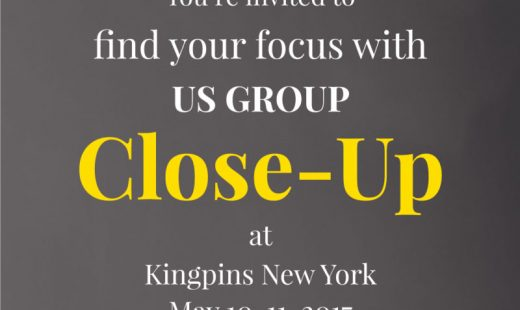 FIND YOUR DENIM FOCUS: WEAVE TECHNOLOGY INTO AUTHENTICITY AT KINGPINS NEW YORK WITH US GROUP
