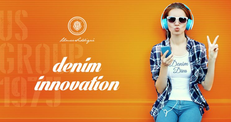 US GROUP – DENIM INNOVATION