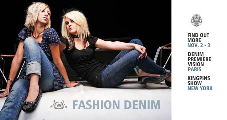 US GROUP – FASHION DENIM