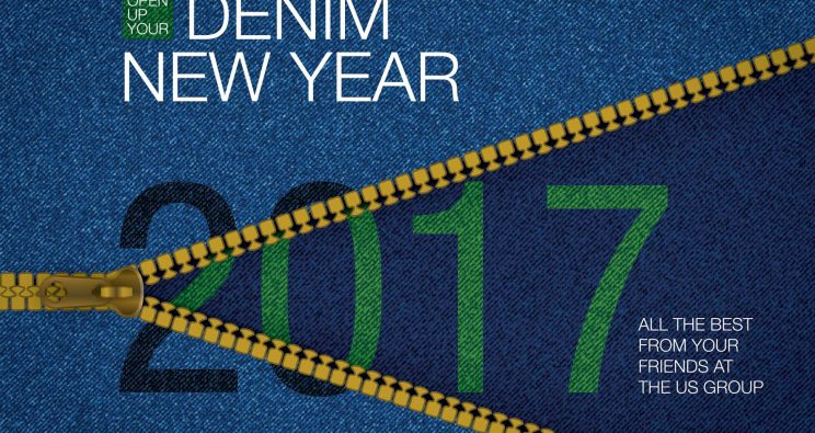 DENIM NEW YEAR