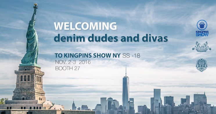US GROUP – WELCOMING DENIM DUDES & DIVAS