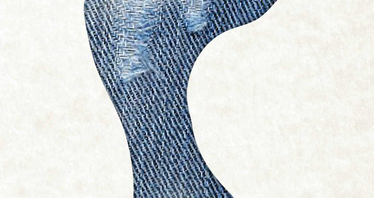 TAKING YOUR NEXT STEPS IN SUSTAINABLE JEANS